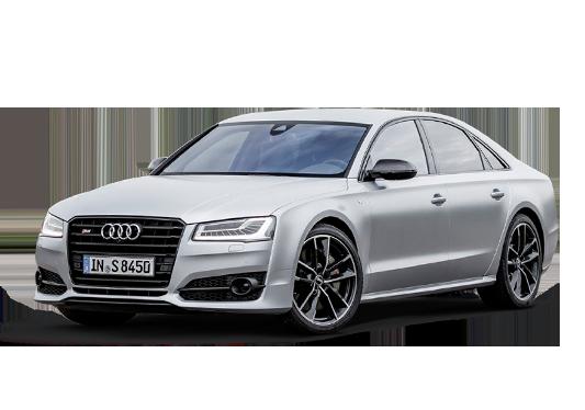 Audi S8 Sedan Plus 4.0 TFSi quattro