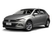 Novo Polo 2020 Comfortline 200 TSI