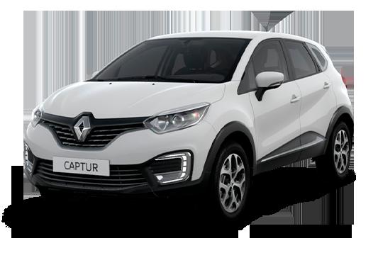 Captur (2020) Intense 1.6 CVT