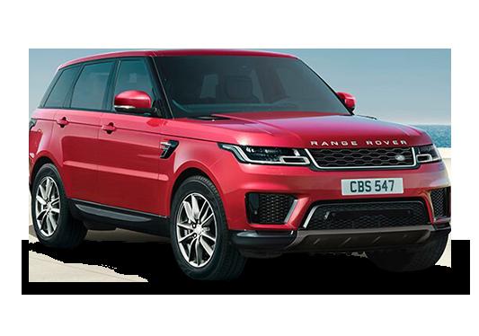 Land Rover Range Sport 2020 S