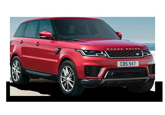 Land Rover Range Sport 2020 SE SDV6