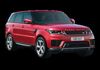 Range Rover Sport 2020 HSE SDV6