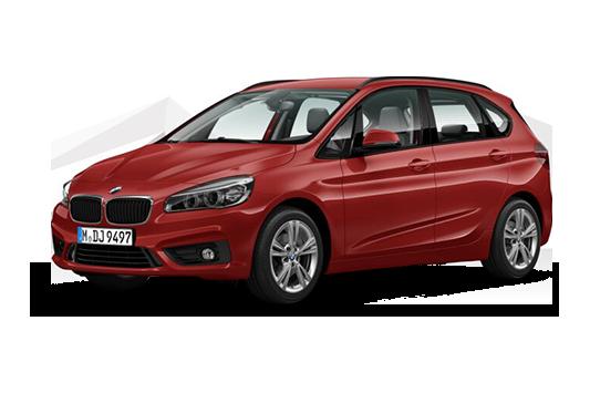 BMW Série 2 Active Tourer 2018 220i