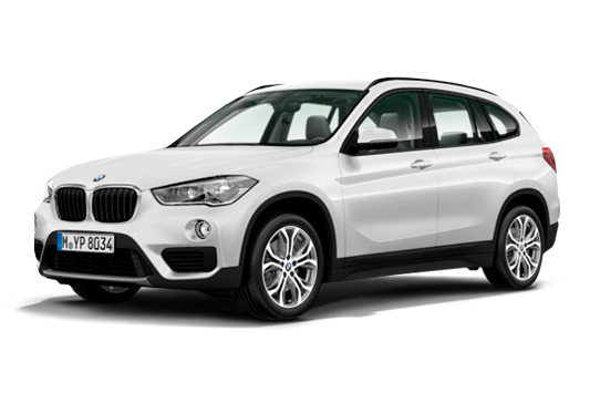 BMW X1 2019 sDrive20i GP Plus