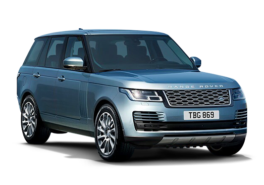 Land Rover Range 2020 Vogue