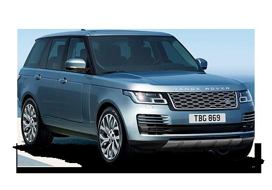 Land Rover Range 2020 Vogue SE SDV8