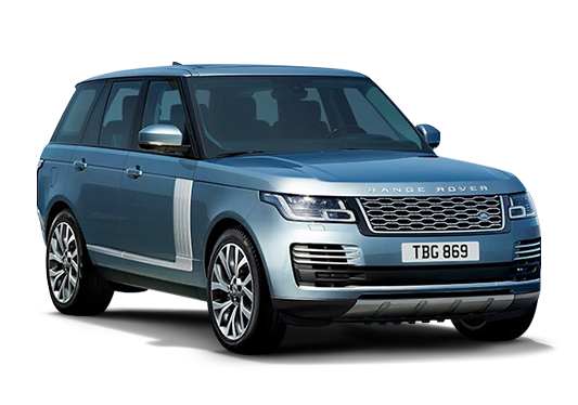 Range Rover 2020 Autobiography V8 Supercharged