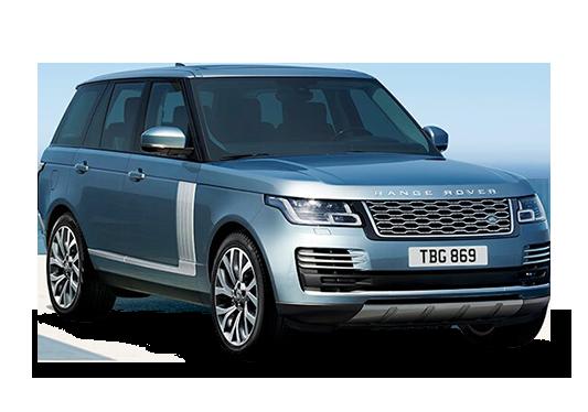 Land Rover Range 2020 Autobiography P400e