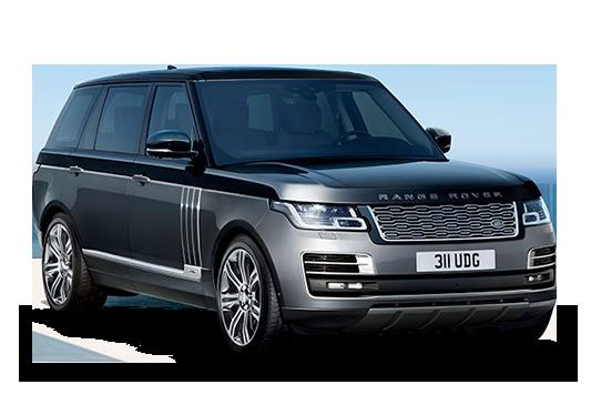 Land Rover Range 2020 SVAutobiography
