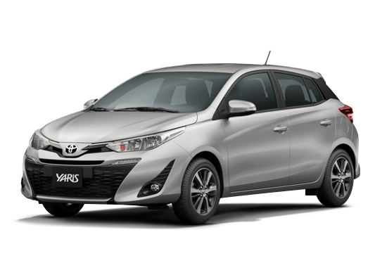 Yaris Hatch 2019/2020 XS Connect