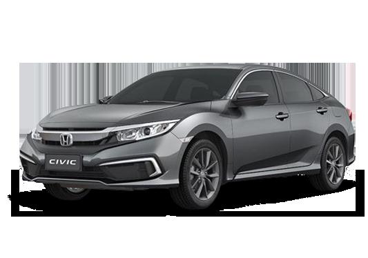 Honda Civic 2020 LX