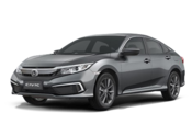 Civic 2020 LX