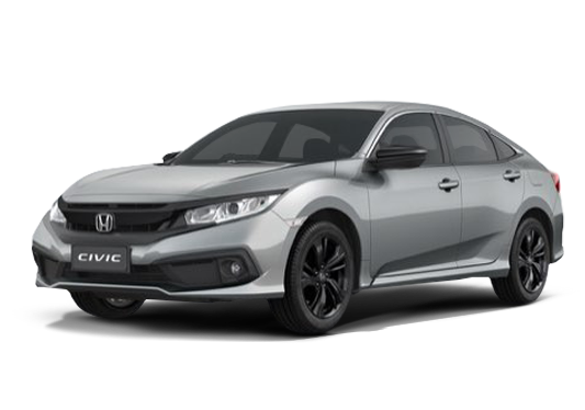 Honda Civic 2020 Sport
