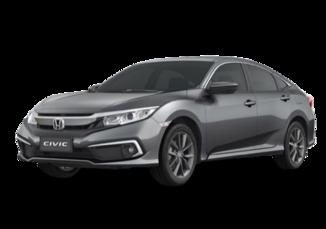 Civic 2020 EX