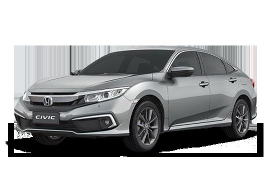 Civic 2020 EXL