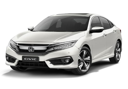 Civic 2020 Touring
