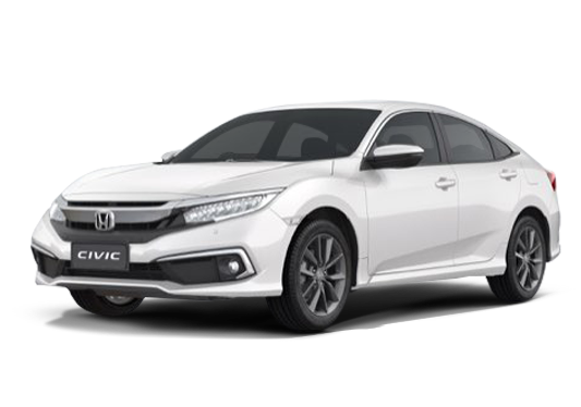 Civic 2020 Touring