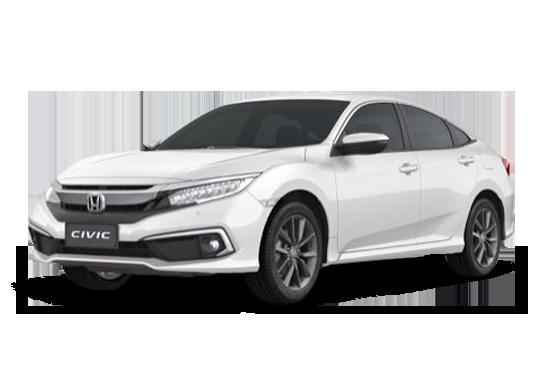 Honda Civic 2020 Touring