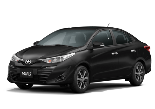 Yaris Sedã 2020 XLS Connect