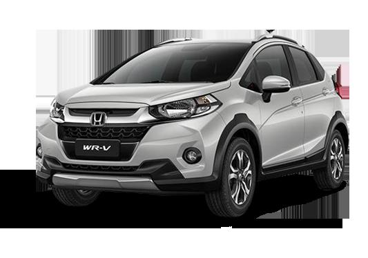 Honda WR-V 2020 EX