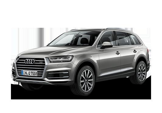 Audi Audi Q7