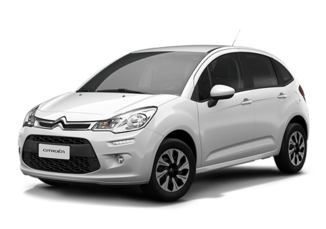 CITROEN C3 ATTRACTION PCD