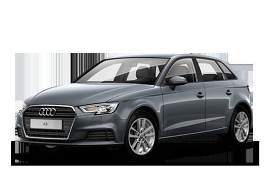 Audi A3 Sportback 2019 Prestige Plus
