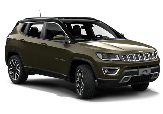 Jeep Compass 2020 Limited 2.0 Turbo Diesel 4x4 AT9