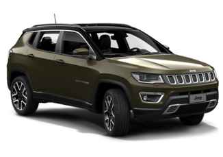 Compass 2020 Limited 2.0 Turbo Diesel 4x4 AT9