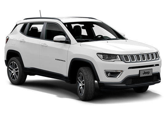 Jeep Compass 2020 Sport 2.0 Flex 4x2 AT6