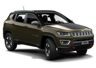 Trailhawk 2.0 Turbo Diesel 4x4 AT9