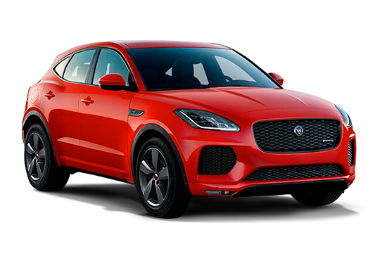 E-Pace 2020 Chequered Flag P200