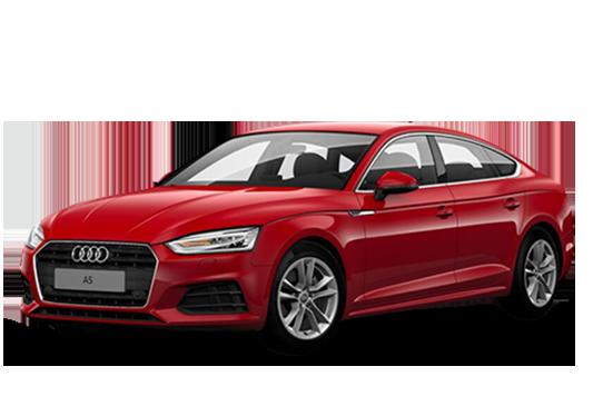 Audi A5 Sporback 2019 Prestige