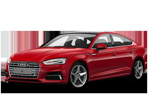 Audi A5 Sporback 2019 Prestige Plus 40 TFSI S tronic