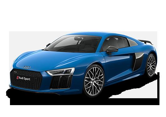 Audi R8 Coupé V10 Plus 5.2 FSi quattro S tronic