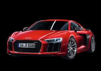Audi R8 Coupé Plus 5.2 V10 Quattro S-Tronic