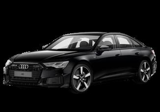 A6 Sedan (2020)
