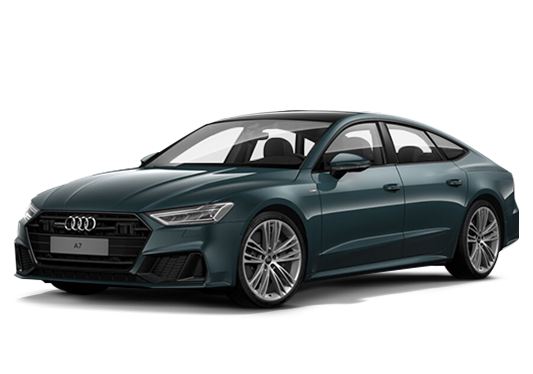 Audi A7 Sportback 2020 Performance 55 TFSI quattro S tronic