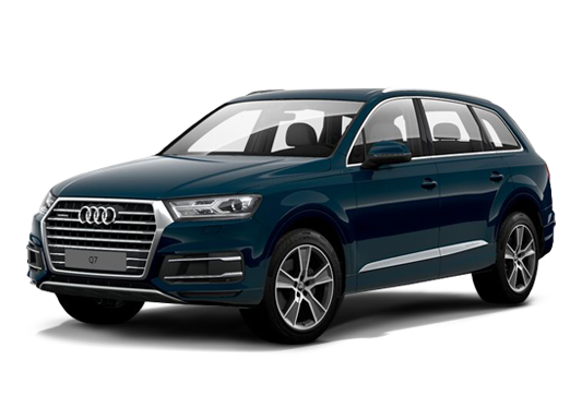 Q7 2019 Performance TDi