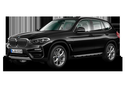 BMW X3 2020 xDrive20i X Line