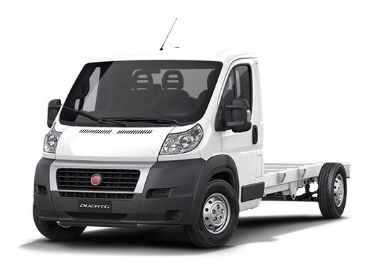 Ducato Chassi 2019 2.3 Diesel Manual