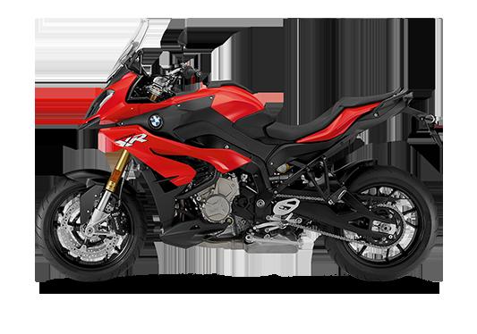 S 1000 XR 2019 Vermelho Racing