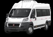 Ducato Minibus 2019