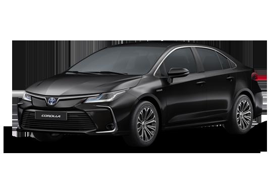 Corolla 2020 Altis Hybrid Premium