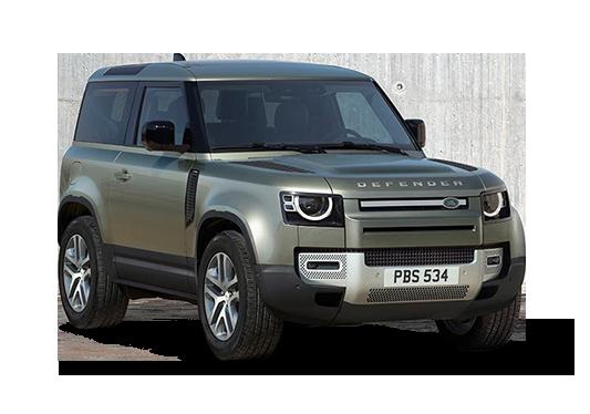 Land Rover Defender 2020 90 HSE