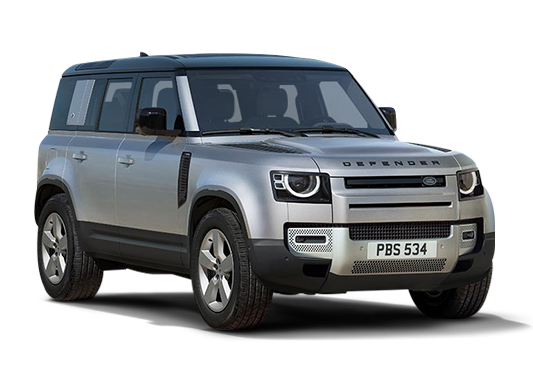 Land Rover Defender 2020 110 First Edition