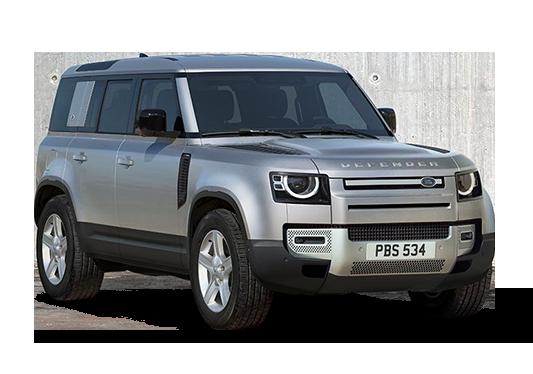 Land Rover Defender 2020 110 SE