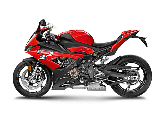 S 1000 RR 2020 Racing Red