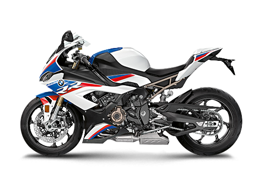 S 1000 RR 2020 M Package