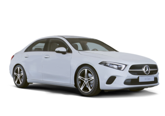 A 200 Sedan Style